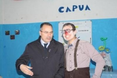Befana Rione Carlo S.Agata