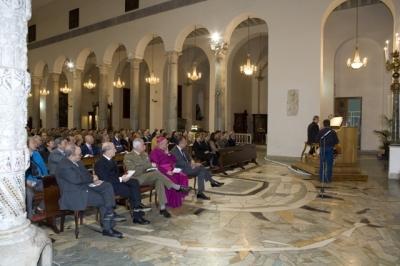 Concerto organo Cattedrale di capua