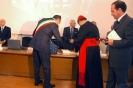 2007-12-01 Cittadinanza Onoraria al Card.Sepe :: Cittadinanza Onoraria al Card.Sepe