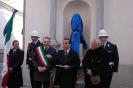 2008-02-25 Ripristinata la statua del Nettuno nella fontana in via Roma :: Ripristinata la statua del Nettuno