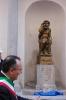 Ripristinata la statua del Nettuno