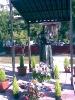 Inaugurazione Piazza Padre Pio Rione Carlo Santagata