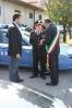 Intitolazione strada Commissario Francesco Di Rauso