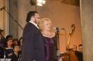 2009-09-27 Concerto Katia Ricciarelli Basilica di S.Angelo in Formis :: Concerto Katia Ricciarelli Basilica di S.Angelo in Formis